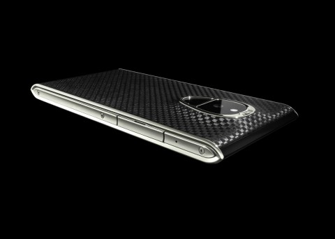 Kirins Labs Solarin Anndroid SMartphone costs $14,000