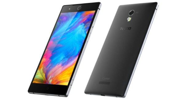 Tecno Camon C9 Specifications and Pricing