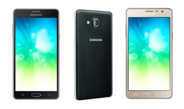 Samsung Galaxy On5 Pro and Samsung Galaxy On7 Pro