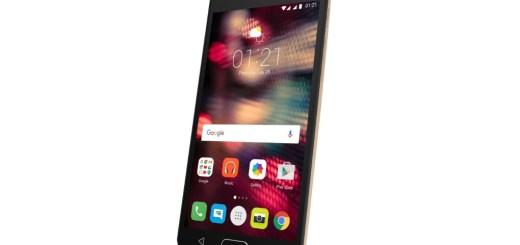 TCL 562 4G LTE Smartphone with MediaTek Helio P10 & 2960mAh Battery