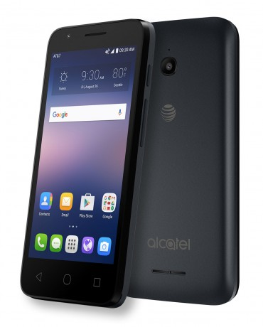 Alcatel Ideal/Streak low-Cost Android smartphone Debuts in the US on AT&T and Cricket