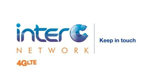 Intercellular relaunches as InterC Network; Now Offering 4G LTE Services in Nigeria