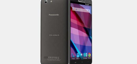 Panasonic ELUGA Icon 2 with 4G VoLTE, FitHome UI and 3000mAh Battery