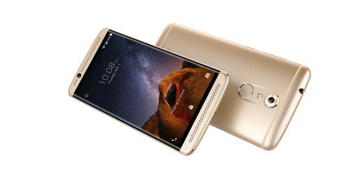 ZTE Axon 7 mini gets its official introduction at IFA 2016