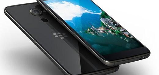 Blackberry DTEK60 Specifications