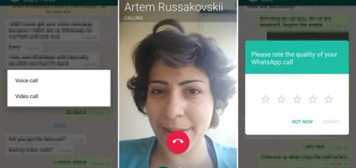 Whatsapp Video Calling Feature Available for Android