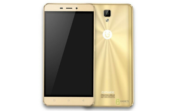 """Gionee P7 Max Debuts with 5.5"""" Display, Octa-Core CPU and 3GB RAM"""