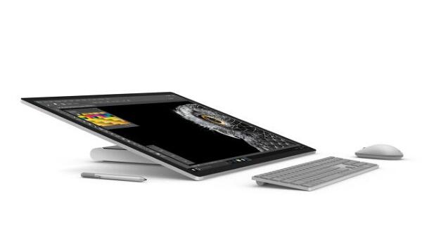 Microsoft Surface Studio AIO PC with 4.5K UHD Screen Designed For Creators