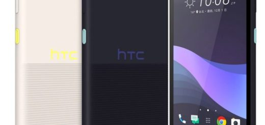 HTC Desire 650 Debuts with 2GB RAM, $170 Price Tag