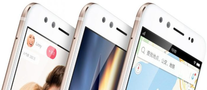 Vivo X9 and Vivo X9 Plus Debuts with Dual Front Cameras