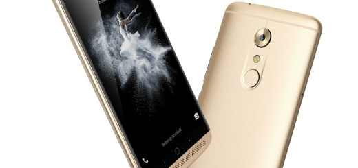 ZTE Axon 7 Premium with 6GB RAM Makes US Debut