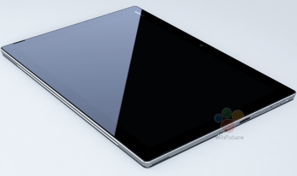 Leak: Lenovo Miix 520 2-in-1 tablet with Intel Kaby Lake CPU, Dual Camera
