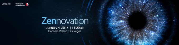 CES 2017 - ASUS ZenFone 3 Zoom (ASUS_Z01HDA) With Dual Camera Launch