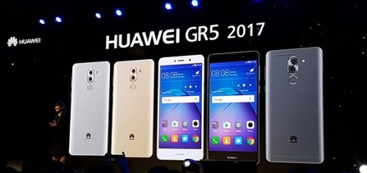 Huawei GR5 2017 IS the Mate 9 Lite For S.E.A Markets