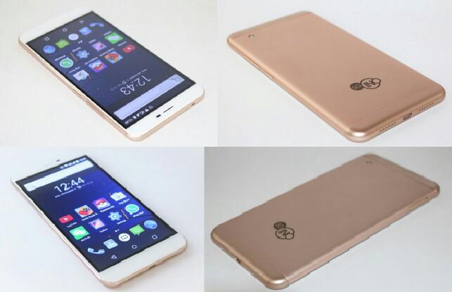 iNO 5 Non-Camera LTE Smartphone Debuts in Singapore
