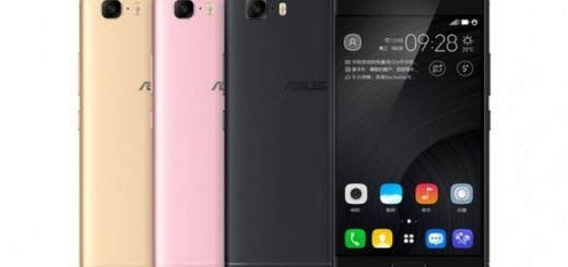 ASUS ZenFone Pegasus 3s sales in China