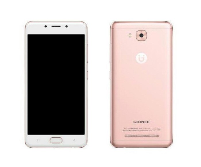 China Telecom announce Gionee F5 with 4000mAh Battery