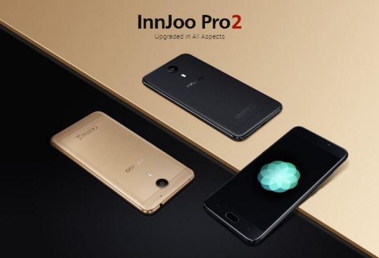Innjoo Pro 2 with 6GB RAM, Helio P20 SoC, USB Type-C Port