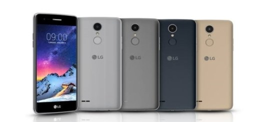 Mid-Range LG X300 Debuts In South Korea