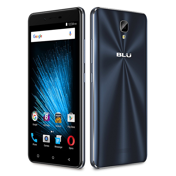 BLU Vivo XL 2 with 5.5-inch display, 13MP Camera Costs $150