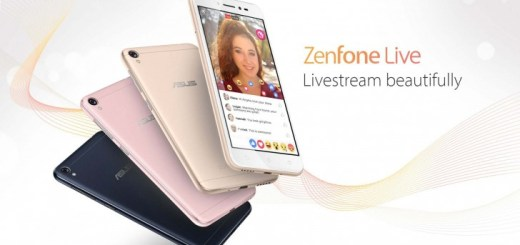Dubbed the ASUS Zenfone Live (ZB501KL), the new device was last week tipped to be the Zenfone 3 Go. The highlight is its live streaming feature through the BeautyLive app.