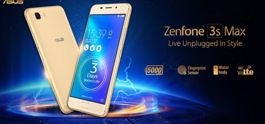 Asus Zenfone 3s Max With Android 7.0, 5000mAh Battery Debuts In India