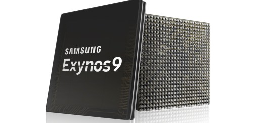 Samsung announce 10nm Exynos 9 Series (8895) Processor with gigabit LTE modem