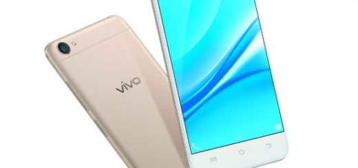 Vivo Y55s with SD425 SoC, 3GB RAM and 4G LTE Debuts