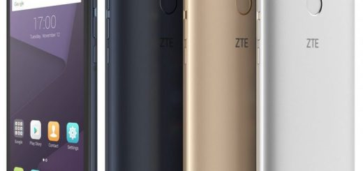 Official: ZTE Blade V8 Mini with Dual Rear Cameras; Blade V8 Lite With Android 7.0