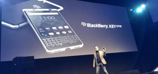 Blackberry KEYone Specifications and Features
