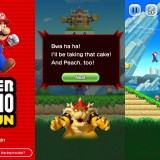 Super Mario Run for Android TGF