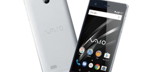VAIO Phone A Debuts 5.5-inch FHD display, SD617 SoC