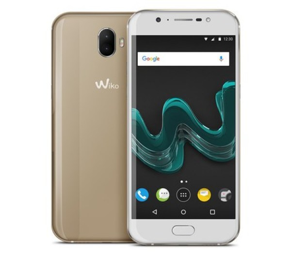 Wiko WIM and WIM Lite with 16MP front cameras, Android Nougat OS