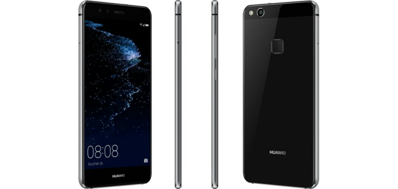 Huawei P10 Lite Headed to Europe For EUR 349