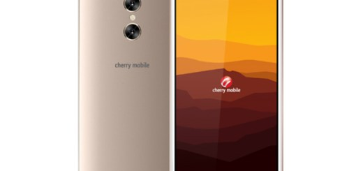 Cherry Mobile Desire R8 Dual Camera Smartphone