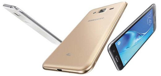 Samsung announces the Galaxy J3 Pro In India