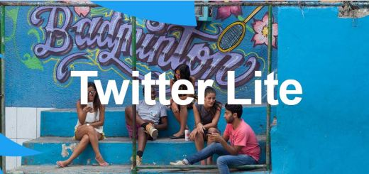 Twitter LIte For Emerging Markets; India