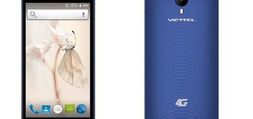 Viettel Telecom Unveils Entry-Level Viettel V8801 4G Smartphone