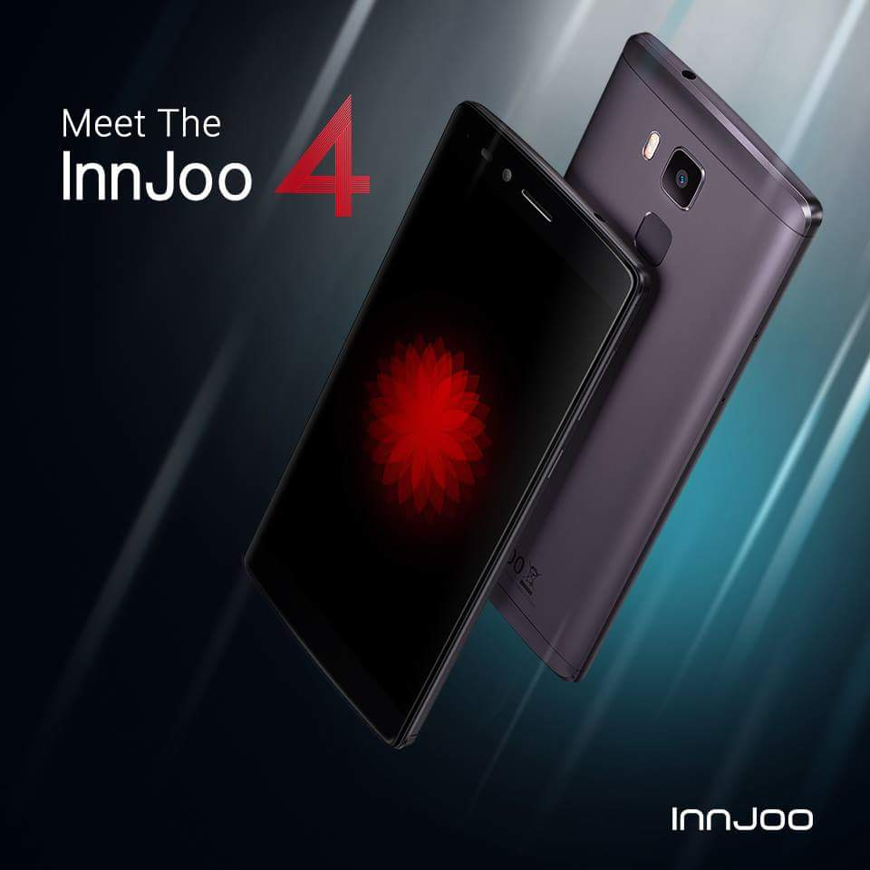 Innjoo 4 Specifications and Pricing in Nigeria