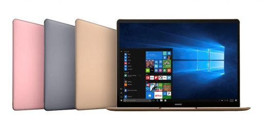 Huawei MateBook X, Huawei MateBook E and Huawei MateBook D Specifications