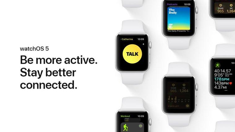 Apple Reveal iOS 12, macOS Mojave, watchOS 5 and tvOS 12 ...