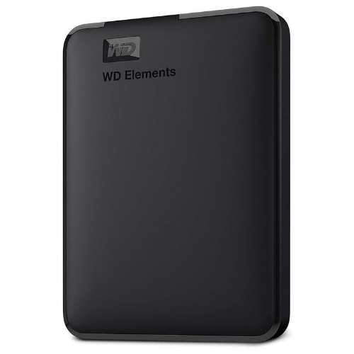 Best Buy Budget Portable External Hard Drive in India