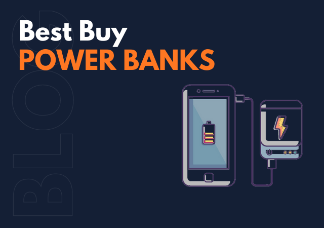 Best Buy 3 Powerbanks in India 2020
