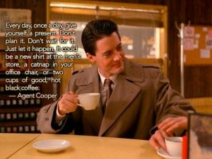 Happy Twin Peaks Day