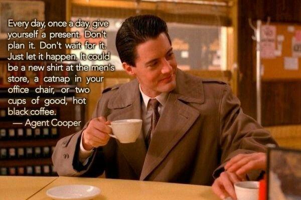 Happy Twin Peaks Day