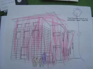 Charlottesville house design