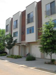 Harrisonburg Townhouse