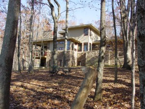 Harrisonburg architect