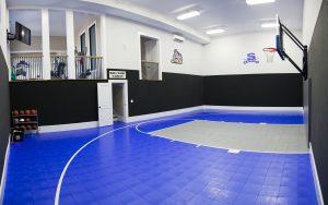 basketball_1 Penn Laird