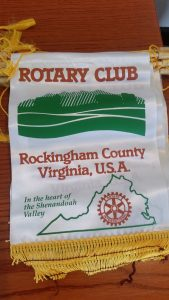 Rockingham County Rotary Club